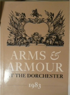 Arms & Armour at the Dorchester 3 Nov 1983