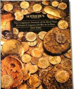 Sothebys River Plate Treasure Mar 1993